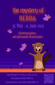 The Mystery of Bebra